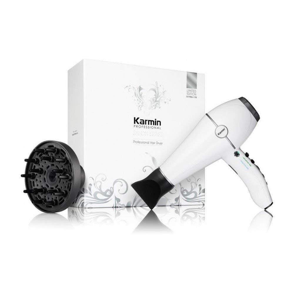 Karmin Salon Series Ultralight Professional Ionic Hair Dryer