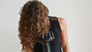The 3 Golden Rule in Hair Diffusing