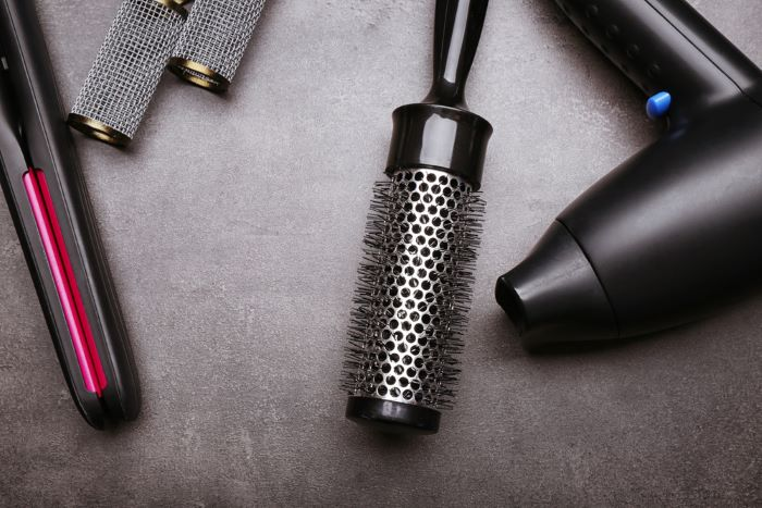 How to pick the right flat iron for your thick hair