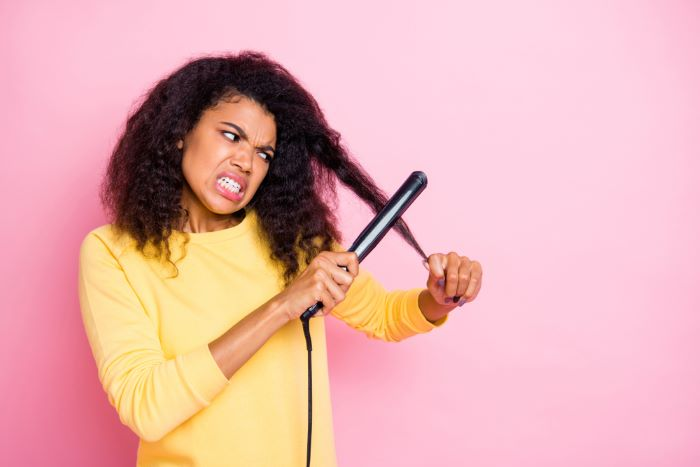 Flat Iron for Thick Hair FAQs and Buying Guide