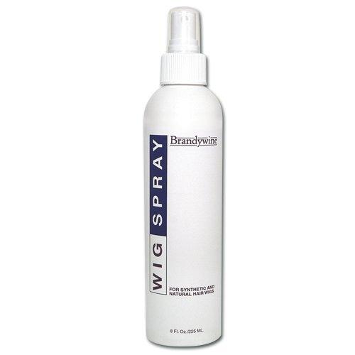 Brandywine Non-Aerosol Wig Spray