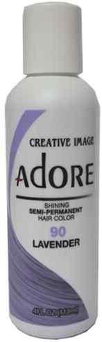 ADORE: Semi-Permanent Haircolor #090 Lavender