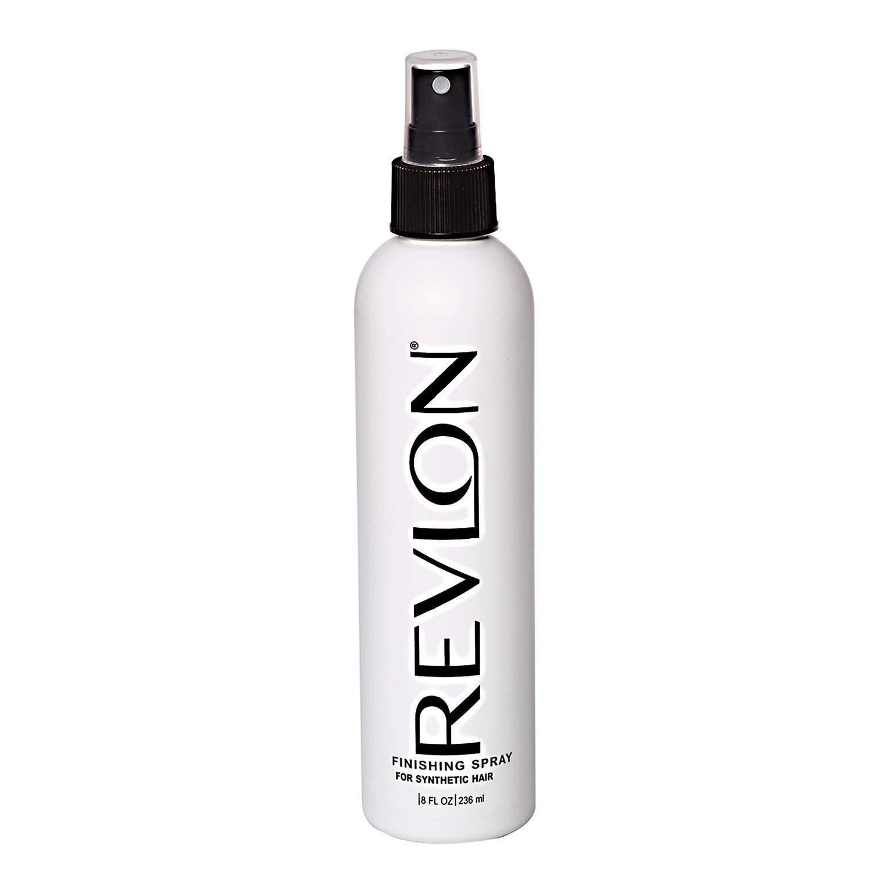 Revlon Finishing Spray for Synthetic Hair