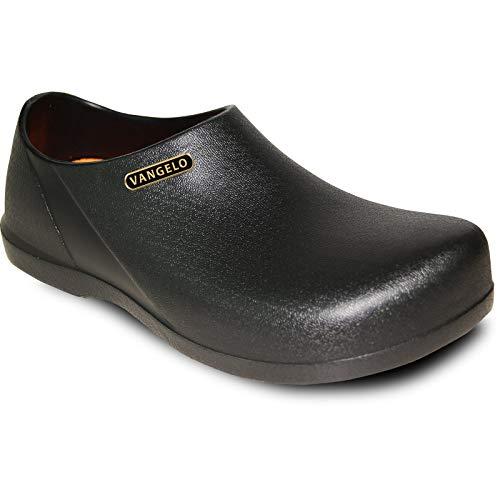 Vangelo Men Slip Resistant Clog Carlisle
