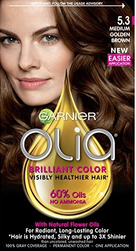 Best Hair Colour Without Ammonia: Does It Really Work ...
