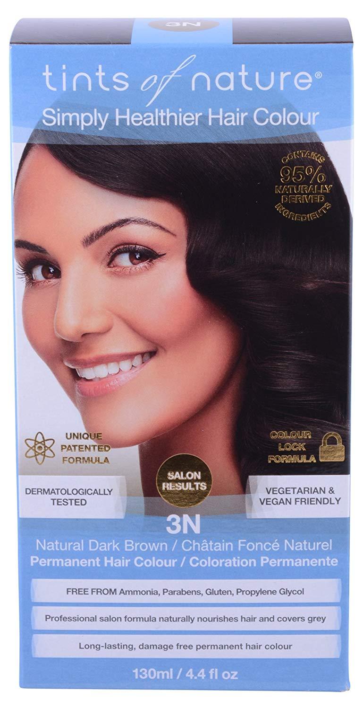 Best Organic Hair Dye Brand That Really Works • Kalista Salon
