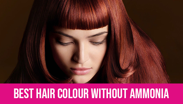 Best Hair Colour Without Ammonia: Does It Really Work? • Kalista Salon