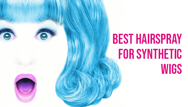 Best Hairspray for Synthetic Wigs