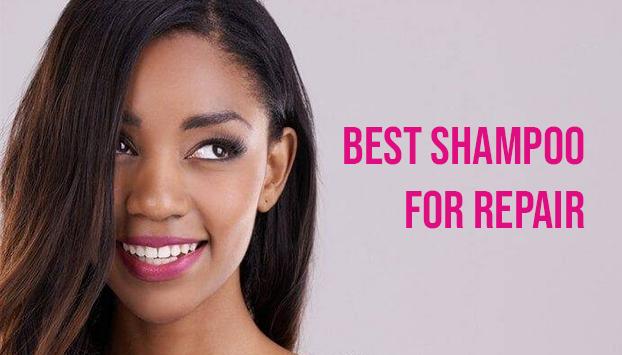 Best Shampoo for Repair