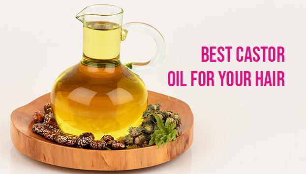 castor oil vs black castor oil