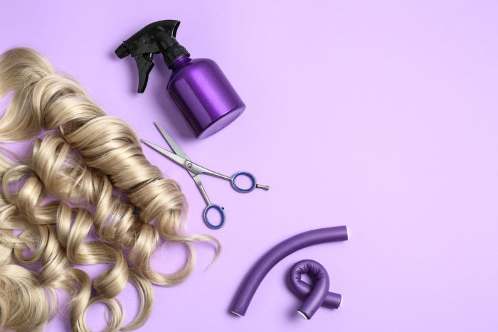 Best Hairspray for Synthetic Wigs Guide