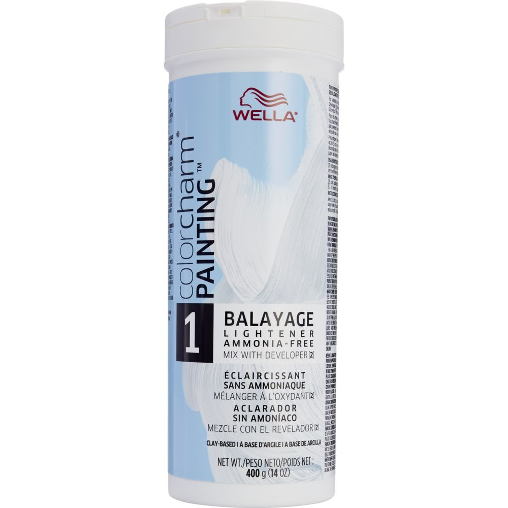 Wella Painting Balayage Lightener