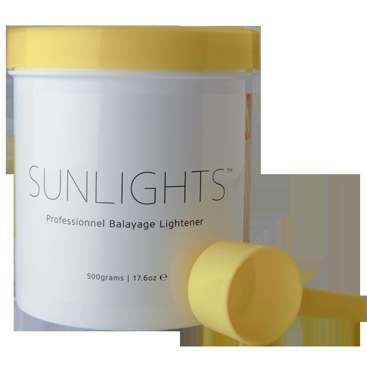 Sunlights Professionnel Balayage Lightener