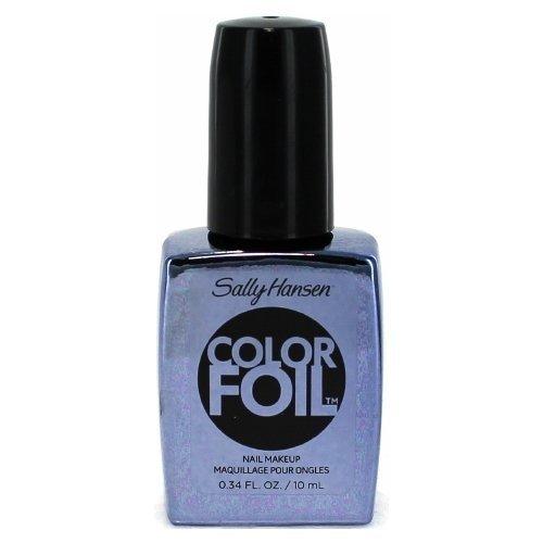 SALLY HANSEN Color Foil Metallic Chrome Nail Polish