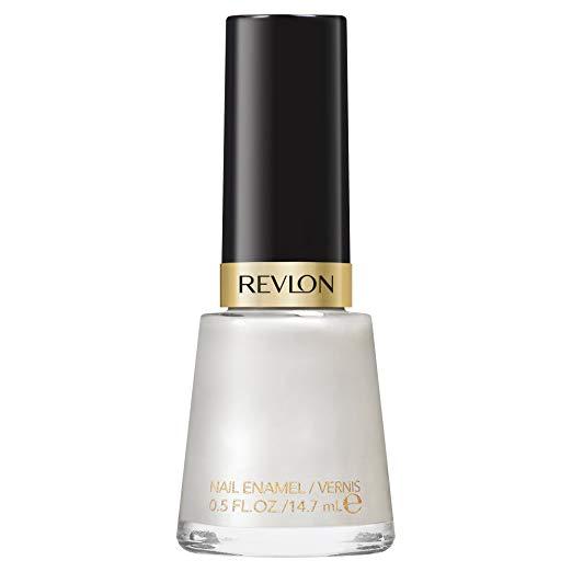 Revlon Nail Enamel, Pure Pearl