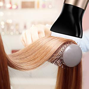 Why invest for a quiet hair dryer?