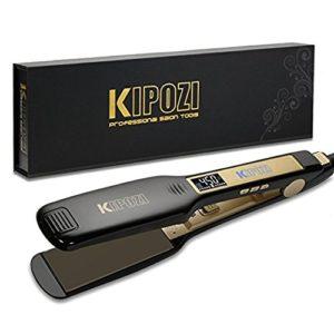 KIPOZI Pro Flat Iron