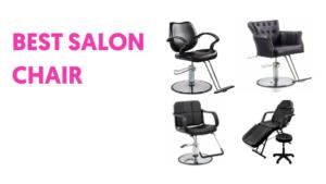 Best Salon Chair