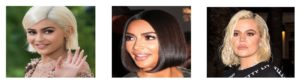 types of bobs from celebrities