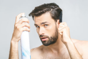 Factors To Consider When Buying The Best Hairspray For Men