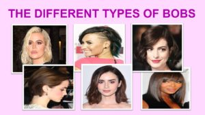 types of bobs
