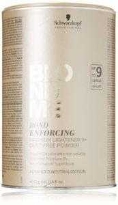 Schwarzkopf Professional Blond Me Premium Lift 9