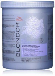 Wella Blondor Multi Blonde Powder Lightener