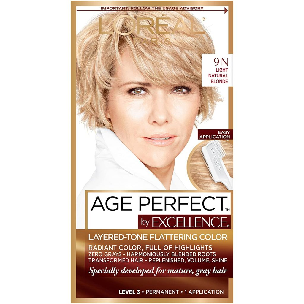 L'Oreal Age Perfect by Excellence