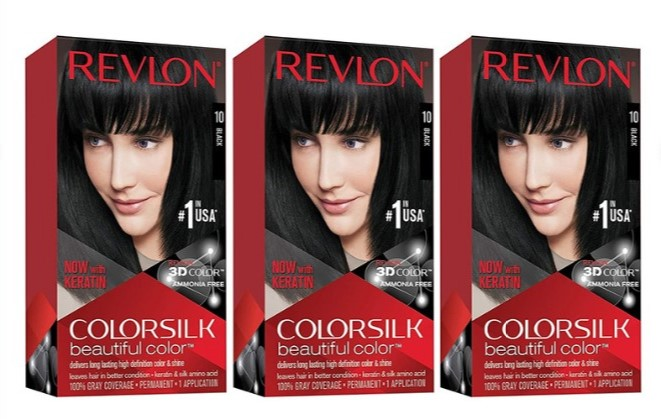 Revlon Colorsilk Beautiful Color