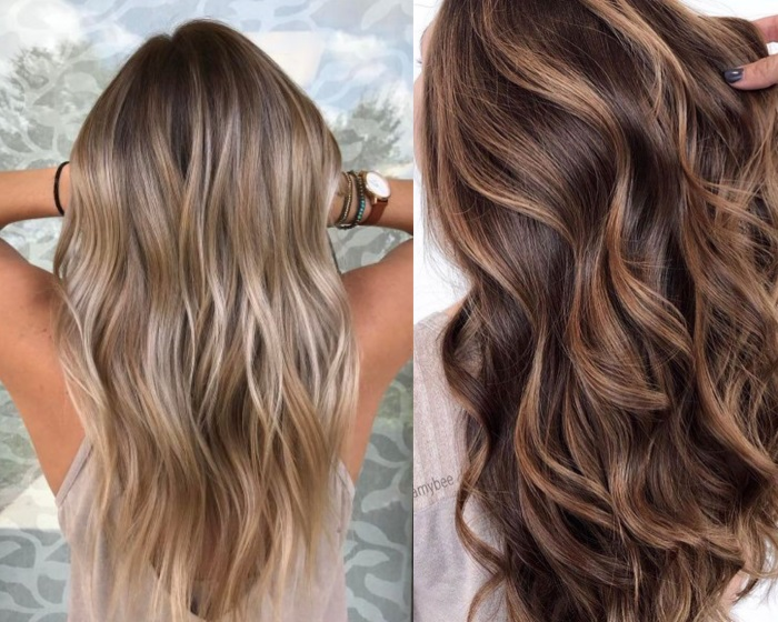 Balayage vs Highlights: What are their differences?