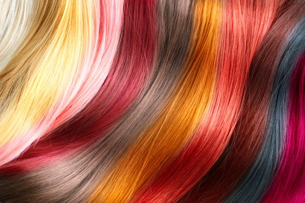 Finding the Right Hair Color