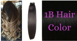 1b hair color