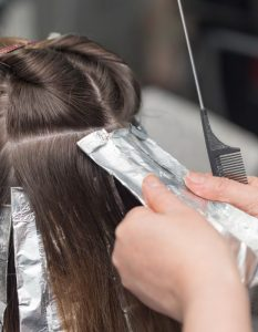 Maintenance Tips for Highlights
