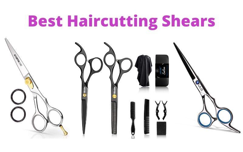 Best Haircutting Shears