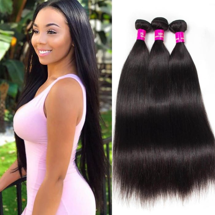 Peruvian weaves