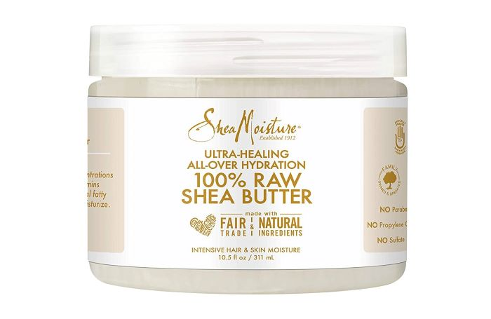 Sheamoisture for Ultra-Healing for Dry Skin