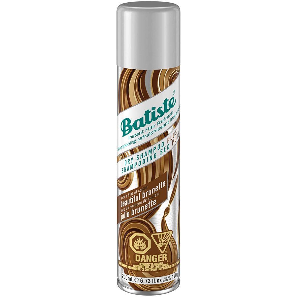 Batiste Dry Shampoo, Medium and Brunette