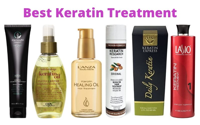 10 Best Keratin Treatment Review And Buying Guide Kalista Salon