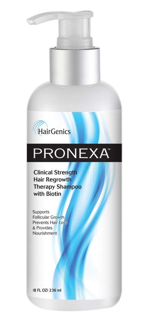 Hairgenics Pronexa Clinical Strength Shampoo With Biotin