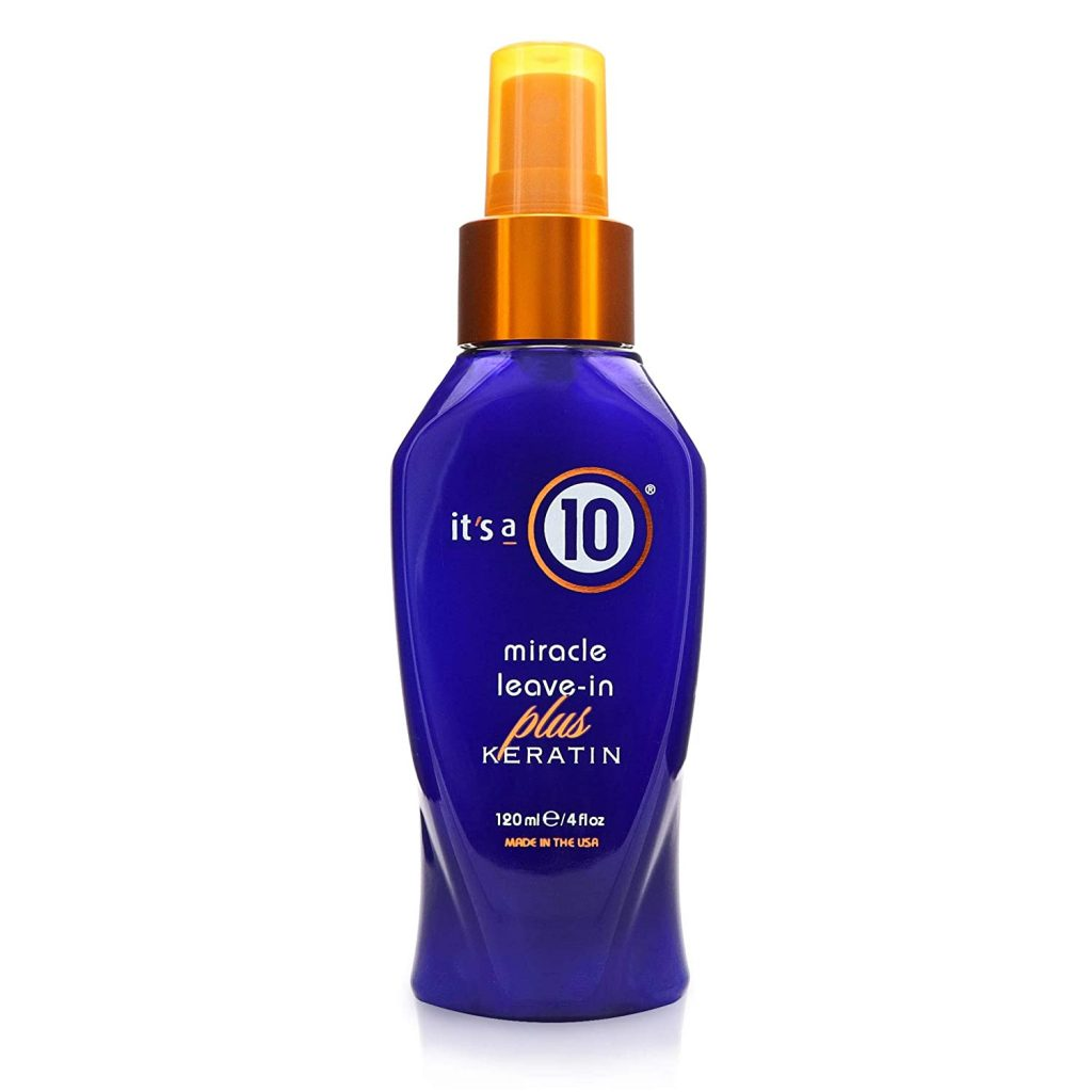 It's a 10 Haircare Miracle Leave-In