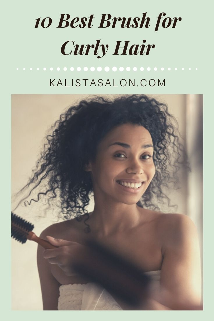 10 best brush for curly hair