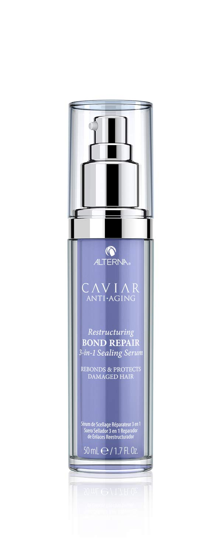 Alterna Caviar Anti-Aging Restructuring Bond Repair Hair Care