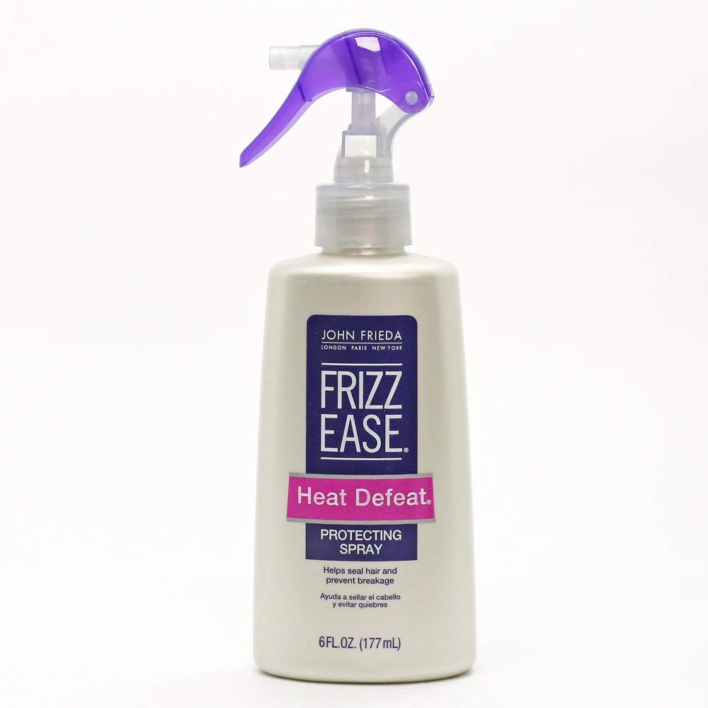 John Frieda Frizz Ease Heat Defeat Protecting Spray