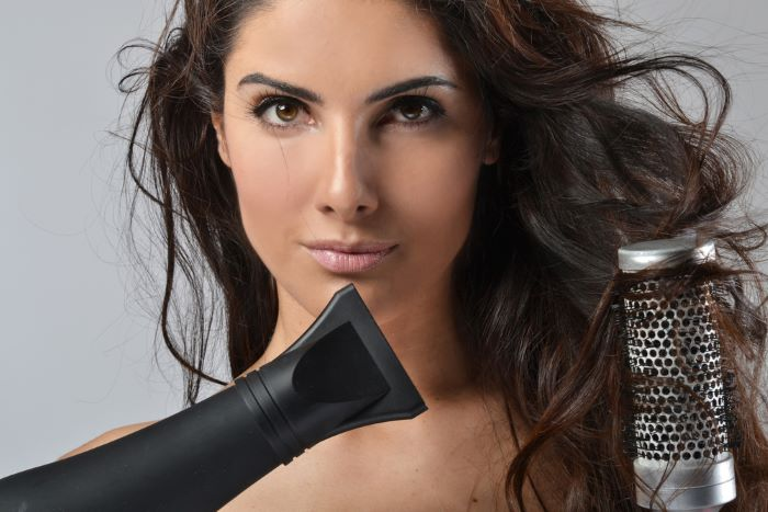 Benefits of a cordless hair dryer