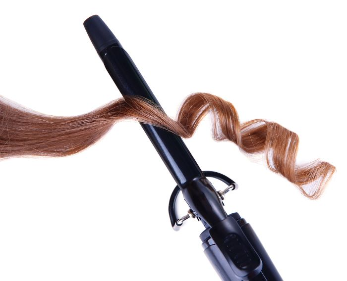 Benefits of cordless curling irons