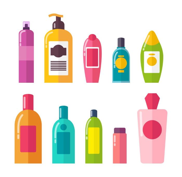 Body wash vs shampoo- what's the difference?