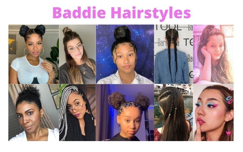 Baddie Hairstyles