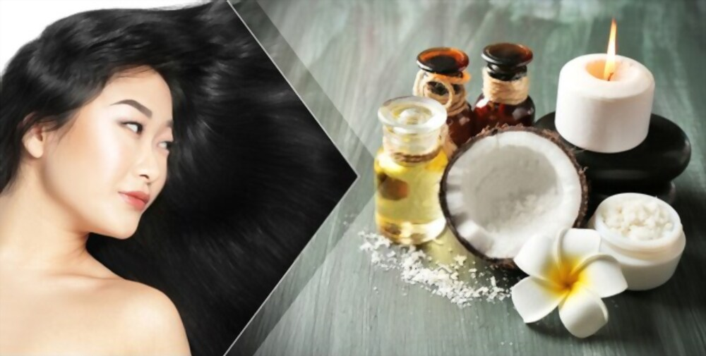 Overview: How to Wash Coconut Oil Out of Hair