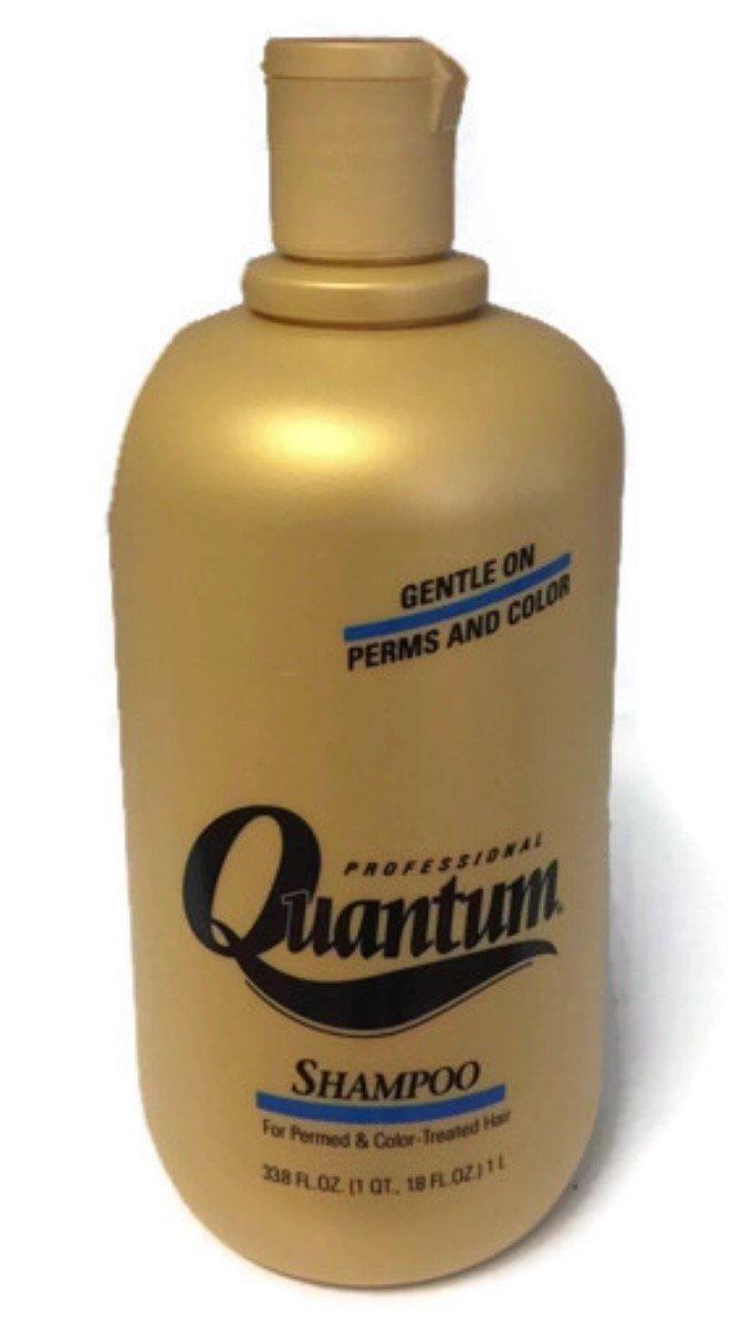 Quantum Professional Shampoo