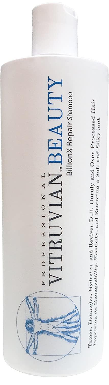 Vitruvian Hydrating Damaged Hair Shampoo